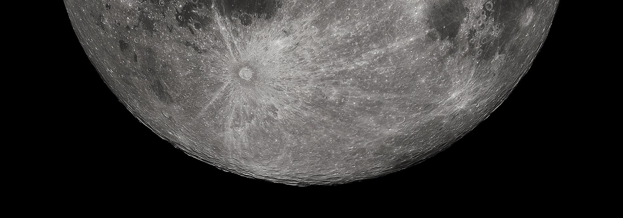 Yine ve Yeniden Ay