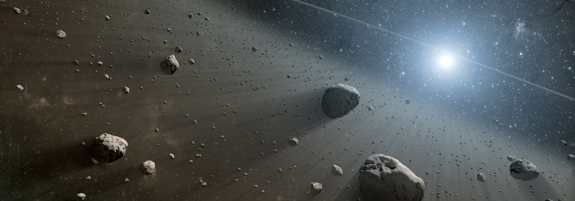 Asteroitler gerçekten ne kadar tehlikeli?