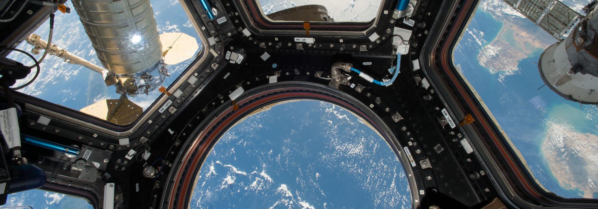 Tek Çare Uzay – Uzayda İzolasyon ve Astronotların Psikolojisi