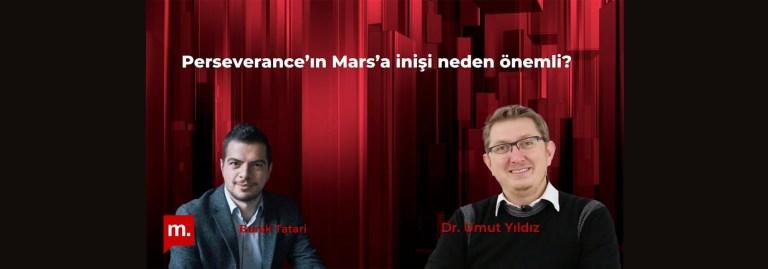 Medyascope | Perseverance'ın Mars'a inişi neden önemli?