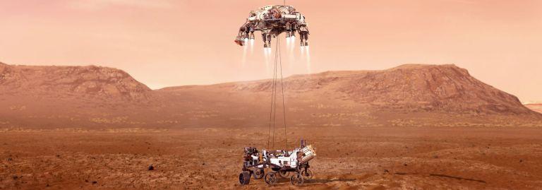 Üç ülke Mars'a ulaşıyor