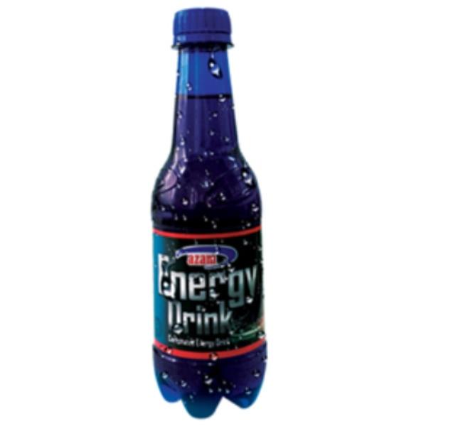 azam energy drink yongera ingufu mu mubiri