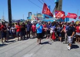 Kanada maden işçilerinin zaferi : 12 haftalık grev kazandı