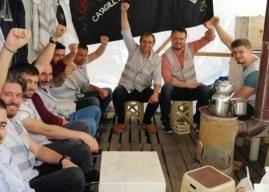 Türk-İş'in TİS rezaletine dair değerlendirmeleri VI – Cargill Direnişçisi Suat Karlıkaya