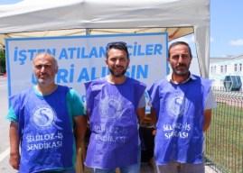 Türk-İş'in TİS rezaletine dair değerlendirmeler IV – Saica Pack Direnişçisi Erkan Gürlü