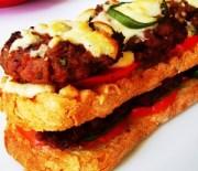 Köfteli Kule Kebabı