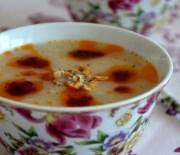 Yoğurtlu Kış Çorbası