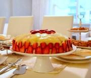Fatıma'nın Cici Sofrası ve Etimekli Salatası :)