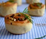 Zeytin Peynirli Ekmek ve Ekmek Hikayesi :)