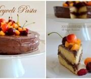 Meyveli Çook Pratik Pasta ;)
