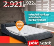 Teknoloji Harikası Yataklarda Büyük İndirim…