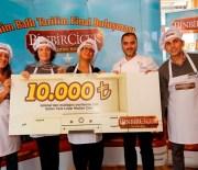 Türkiye'nin En İyi Ballı Yemek Tarifi: Armut Kralı