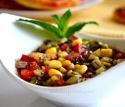 Domates Salatası Tarifi