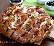 Ekmek  Böreği  Tarifi