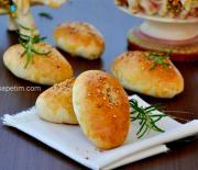 Nişastalı  Pastane Poğaça  Tarifi