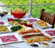Kahvaltı  Sofram ve  Pratik  Kahvaltılık  Tarifler