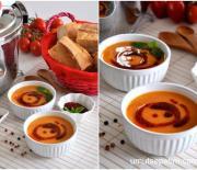 Patatesli  Mercimek  Çorbası  Tarifi (Düdüklüde  Mercimek Çorbası)