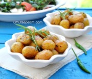 Tava  Patates  Tarifi