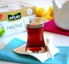 """Çay tiryakilerine yeni önerim """"OFÇAY HAZİNE"""""""