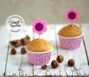 Fındıklı  Muffin  Tarifi