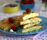 Peynirli  Tava  Böreği  Tarifi