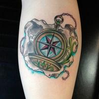 Tatuagens de Viagem - Um Souvenir Permanente.