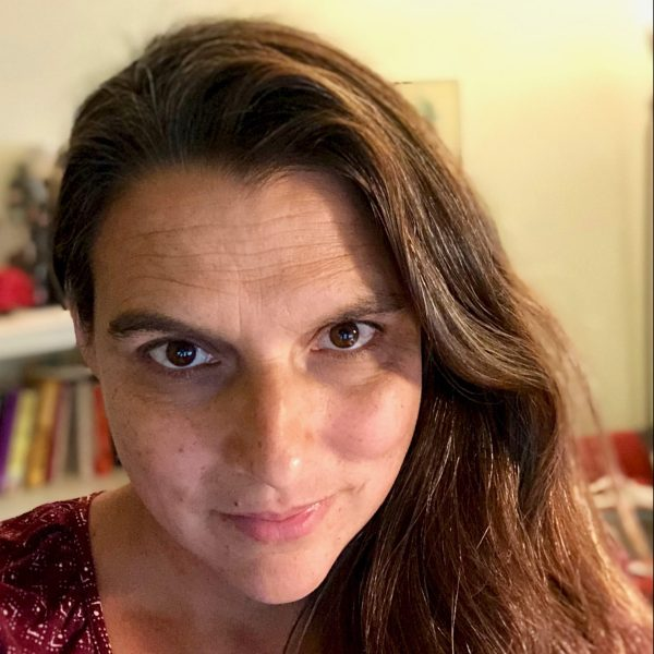 Martha Burtis, Director of the Digital Knowledge Center