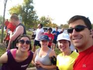 pre-5K (submitted by Sarah Berday-Sacks)