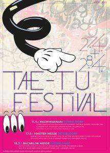 Poster, Folder, Tattoo Festival, BBB,