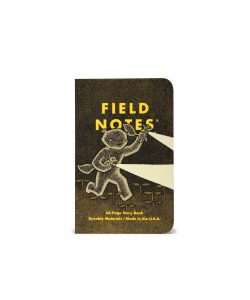 Field Notes, Haxley Edition, Notizhefte, illustriert, 2er-Pack,