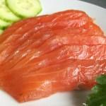 saumon mariné gravlax