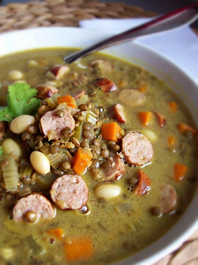 66-soupe-de-lentilles-vertes-au-curry-et-saucisses-2