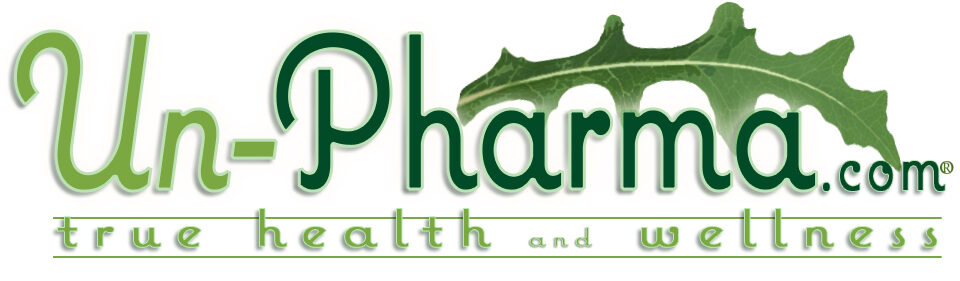 Un-Pharma.com True Health and Wellness