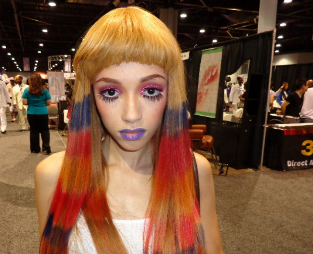 hair_show_long_thick_hair_multi-color
