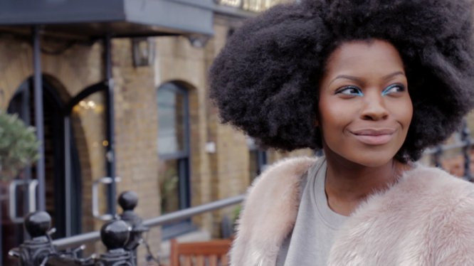 Like many Londoners, Frédérique hails from somewhere else, Paris to be specific. She fell in love with London after interning some years back and eventually became a stylist for popular clothing retailer, ASOS. She recently launched a confidence coaching program where she helps participants build confidence and an awesome wardrobe. Follow her style-spirational instagram: http://instagram.com/igobyfrankie/