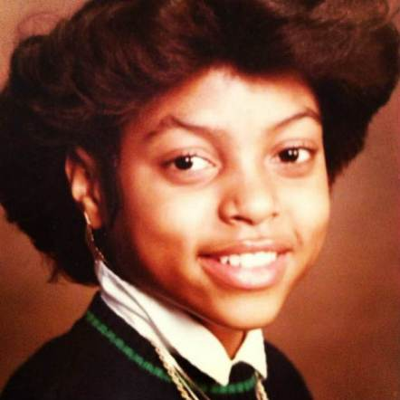 TarajiPHenson_Black_Hair_Teen_Bowl_Haircut_Brown