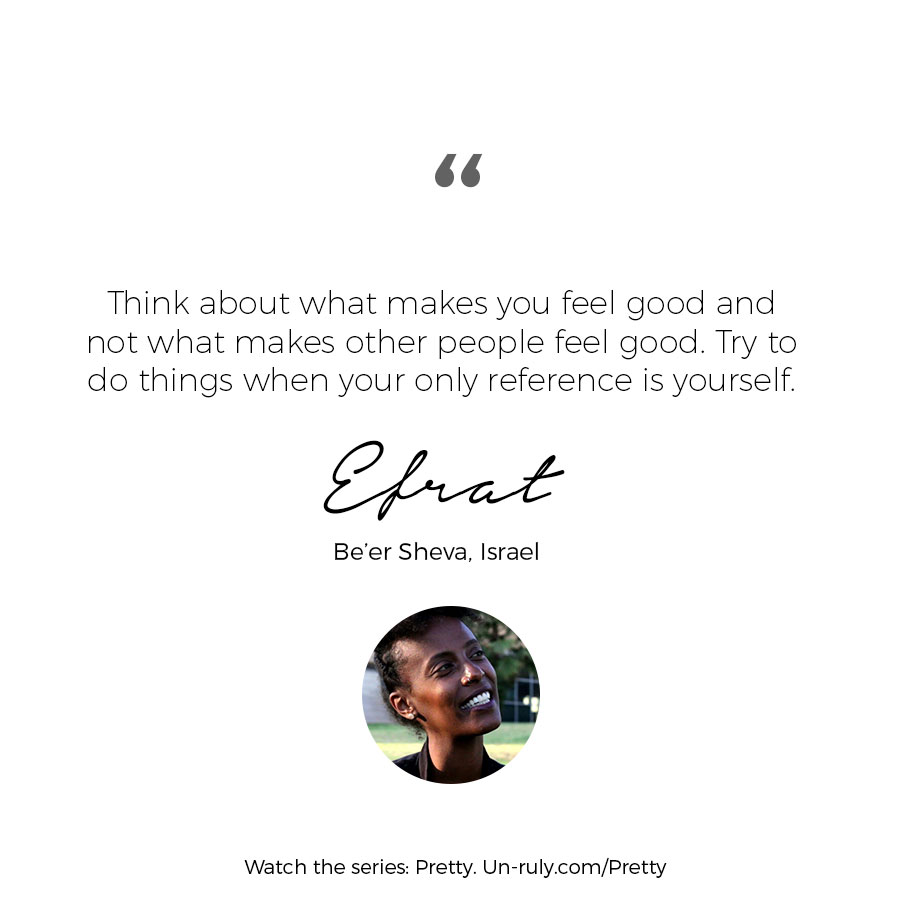 efrat-beauty-standards-pretty-quote