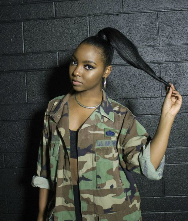 black_hair_rogene_weave_ponytail