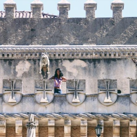 Palace Bussaco