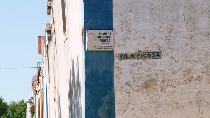 Vila Viçosa