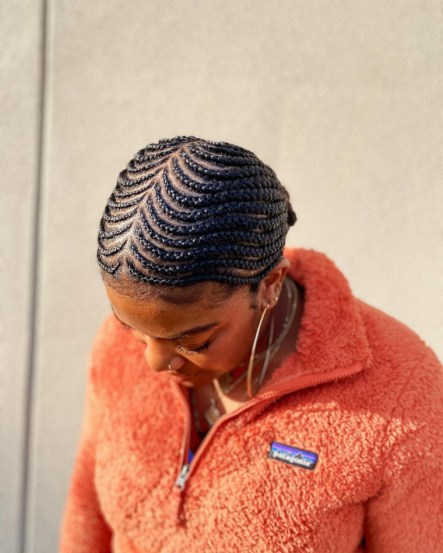 two-layer-cornrows-braid-hairstyles-3-hairhealthhumanity