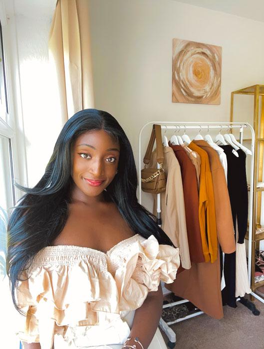 fashion stylist sonia vero