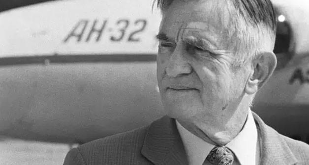 Олег Константинович Антонов (1906-1984) 1