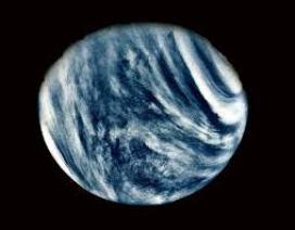 Есть ли жизнь на Венере? Российские ученые нашли на Венере «грибы», «скорпиона» и «ящерицу» 3