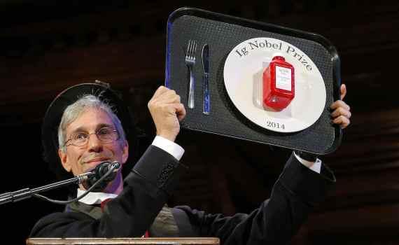 Шнобелевская премия 9