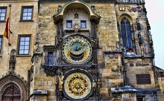 История измерения времени 6