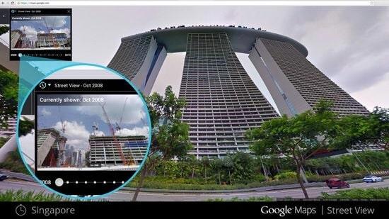 10 фишек Google Maps 6