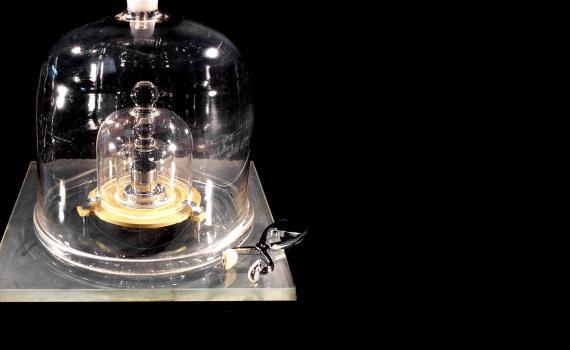 Ученые отказались от материального эталона килограмма 2