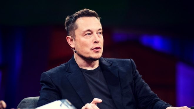 Илон Маск собственноручно начал гонку за космический интернет. Но кому он нужен? 1
