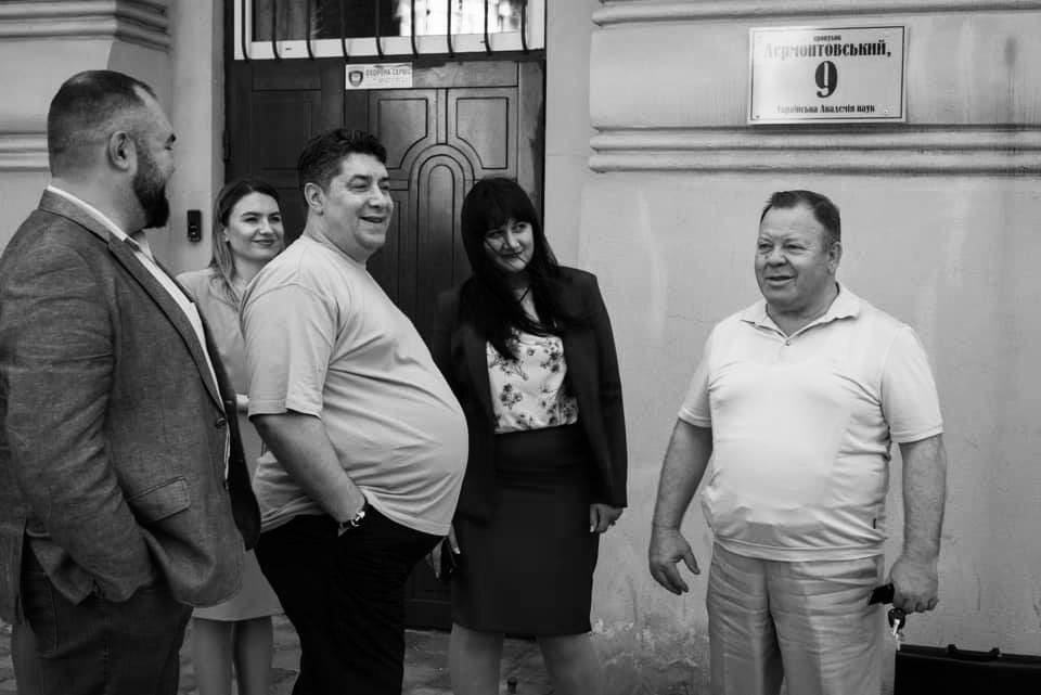 Возрождение науки в Одесском регионе. 13